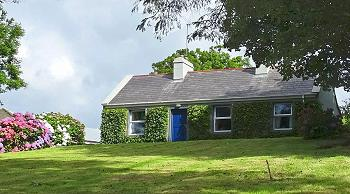 Tommy Larry's Cottage Cottage Rossow Westport Co Mayo