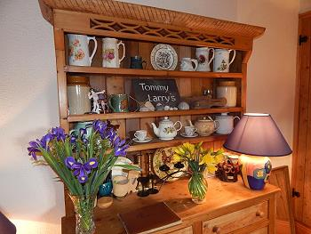 Tommy Larry's Cottage Rossow Westport Co Mayo
